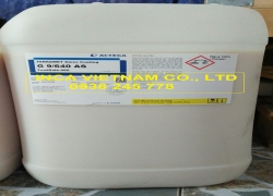 Chất phủ bóng Actega TERRAWET Gloss Coating G 9/640 AS FoodSafe